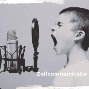 Zelfcommunicatie